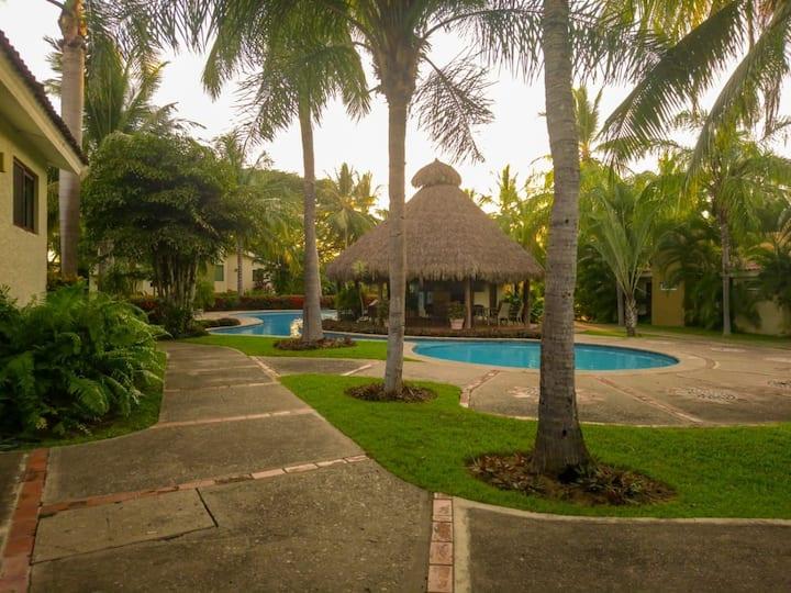 Villa en Flamingos Nuevo Vallarta Riviera Nayarit