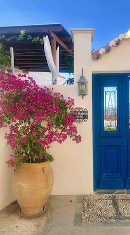 Welcome to Villa Maison Spetsi