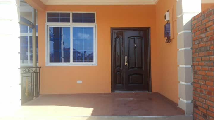 2bed Room furnished appartment rent
