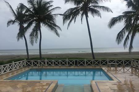 Un paraíso tropical en Cartagena - Cartagena - Cottage