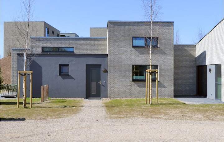 Awesome home in Lembruch/Dümmer See with Sauna, WiFi and 3 Bedrooms