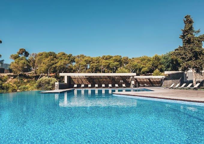 Sunset House - Sant Pere de Ribes