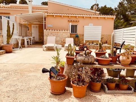 Casa Marin (appartement Sargantana) ET/7669