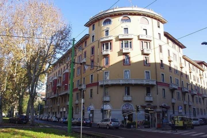Paulina&Marco - Accogliente appartamento e garage.