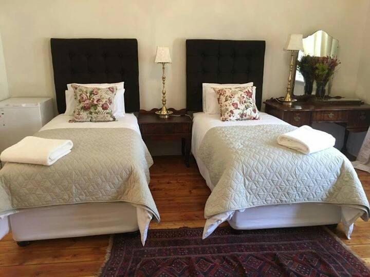 Twin Room (1)