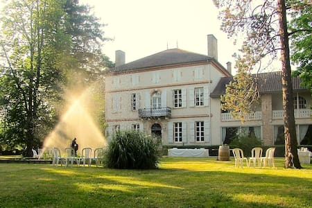 Domaine de Bellevue - Lamagistère - Rumah