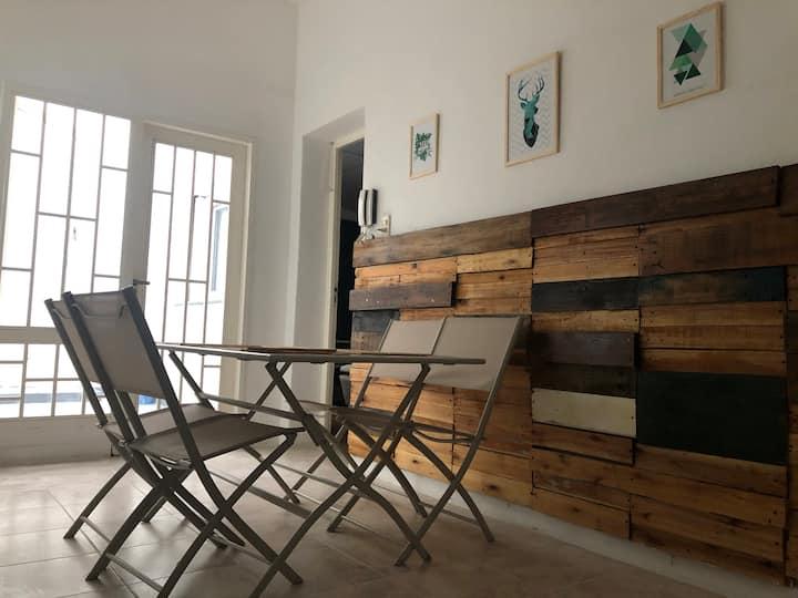 Departamento cómodo en Centro de Villa María