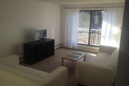 1 BDR APT BEAUTIFUL OLIVER AREA 201 - Appartement