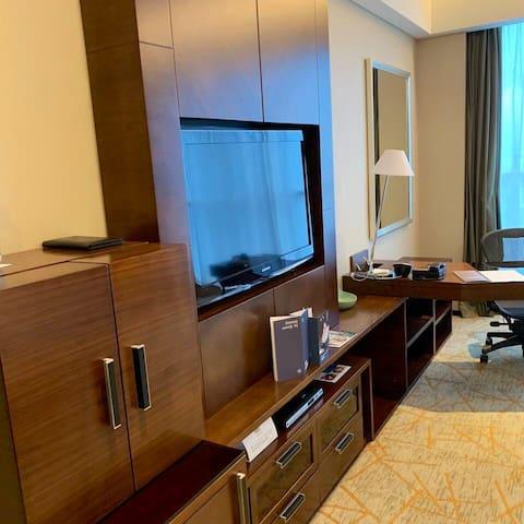 广州万豪旗下酒店预定500-700
