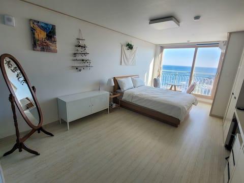 """""""happy house"""" 여섯번째이야기 (Ocean View)"""