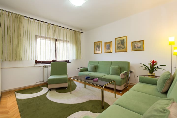 Appartment near Bascarsija - Saraybosna