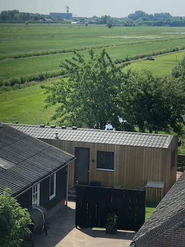 Tiny House Hoeve Bovenberge
