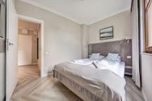 Królewskie Kamieniczki Apartament L 1 dla 4 osób