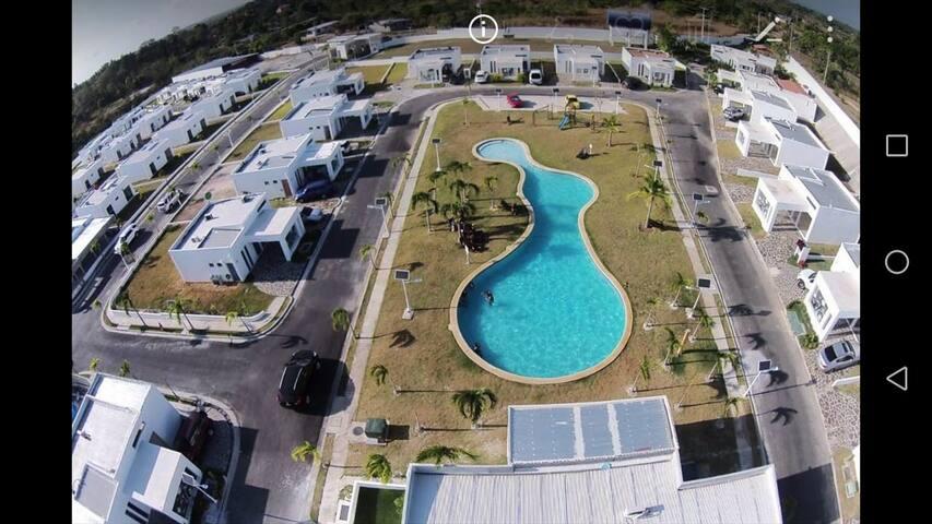 Ibiza Beach Villa de Playa