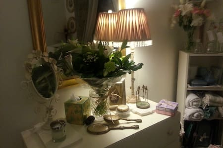 Lovely, comfy and private room  in leafy Clontarf. - Clontarf