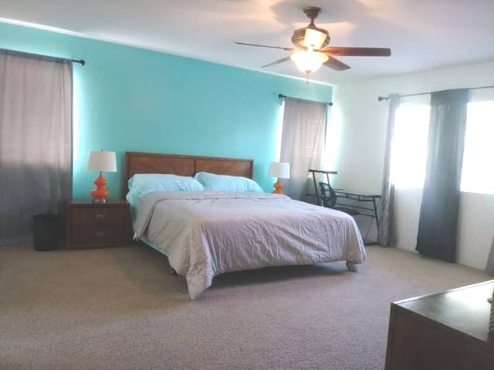 Master Suite Oasis! Luxury Living at the Fairways!