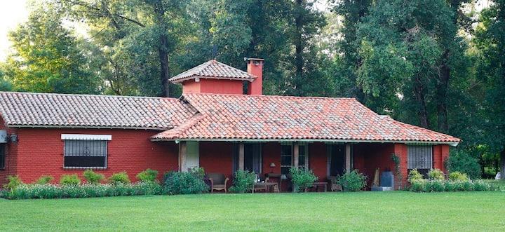 Increíble Quinta de dos hectáreas para este verano