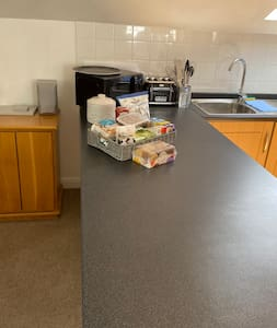 Spacious apartment in the beautiful Ribble Valley