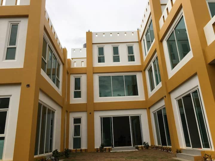 The Castle Residence Krabi