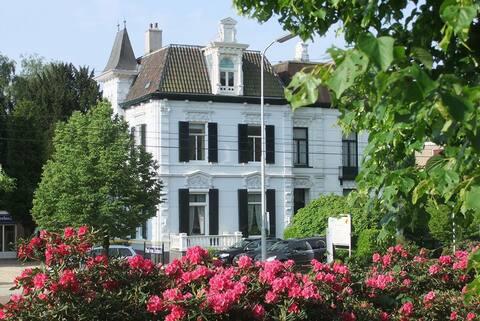 Luxury suite 'Loft' in Rijksmonument Daalhuis