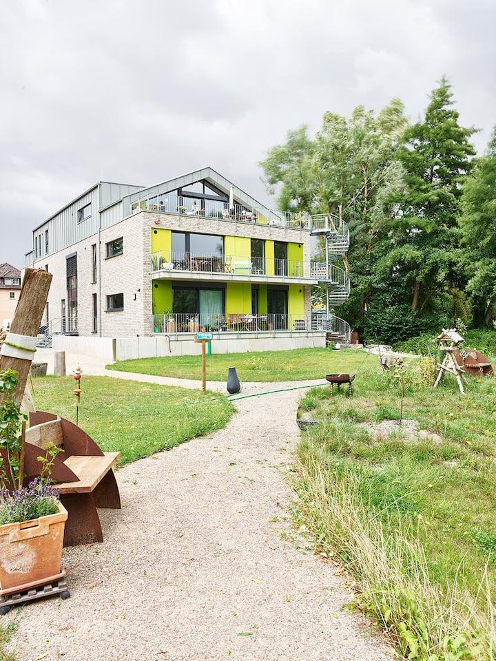 Wohnprojekt LebensArt