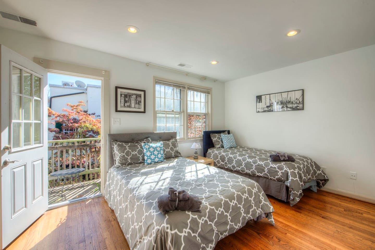 georgetown rowhouse 5 beds and garden patio houses for rent