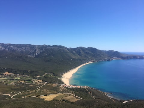 Sardinia Holiday Home