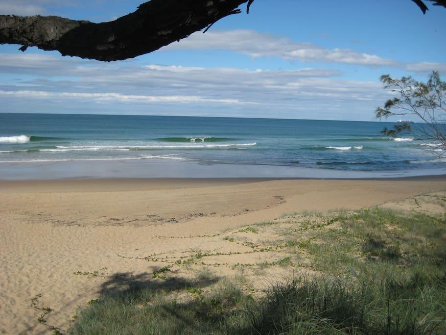 Currimundi Beach