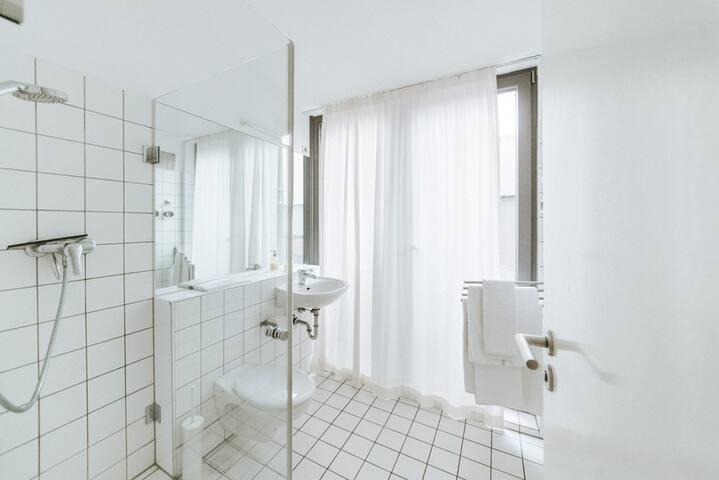 apartment 4_miniloft - downtown