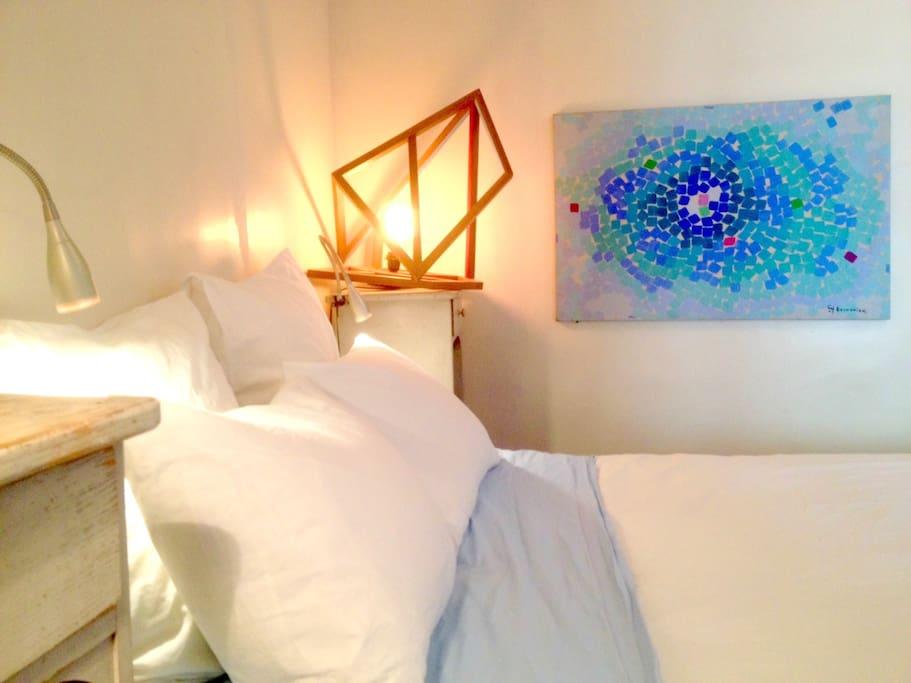 Chambre design boh me marais appartements louer - Chambre departementale des huissiers paris ...