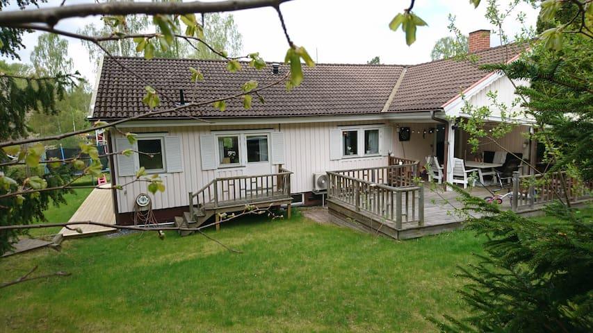 Villa Degard - Åkersberga