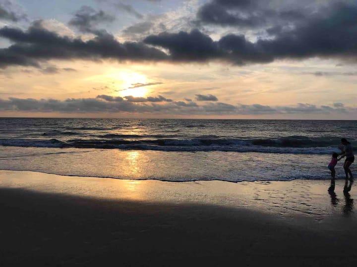 Playa CLUB CASA BLANCA Same/Esmeraldas Ecuador 🇪🇨