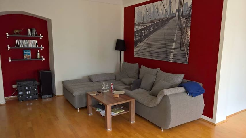 room4rent - Krems an der Donau - Byt