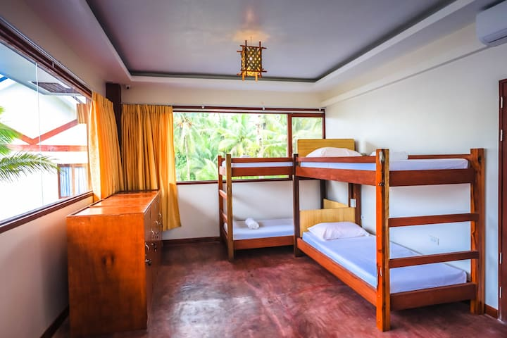 Boutique Stay for 4