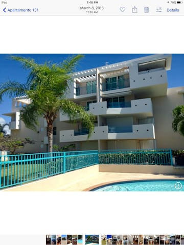 Cabo Rojo Luxury Beach Penthouse - Aguadilla Pueblo - Byt