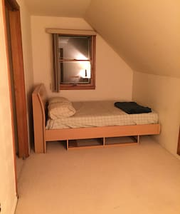Private Bedroom in Bethpage - Bethpage - Huis