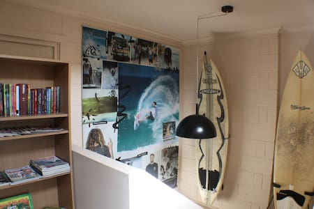 Cosy Surfers Shack - A surfers paradise - Jan Juc