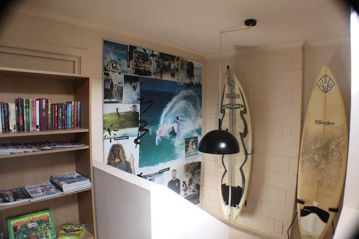 Cosy Surfers Shack - A surfers paradise