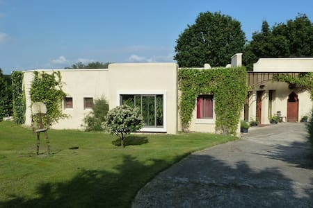 Ithaque - Chédigny - Rumah