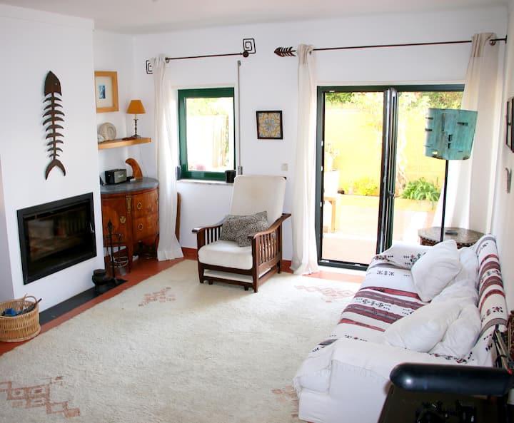 ERICEIRA - MOINHOS DO MAR HOUSE - 6 BEDS