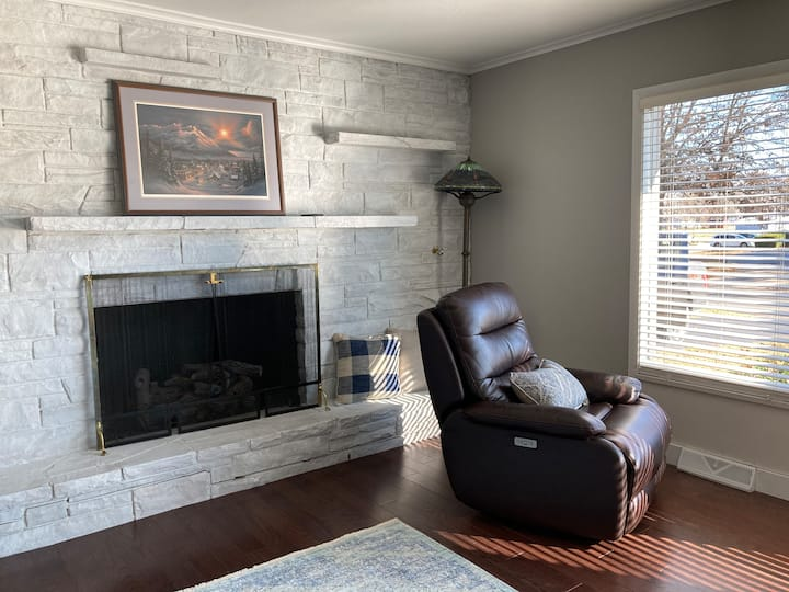 Newly Remolded/Updated House in Historic Vandalia
