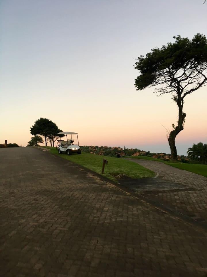 San Lameer Indian Ocean Beach & Golf Villa