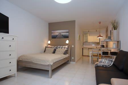 Gemütliches, modernes Appartement - Wiesbaden - Pis