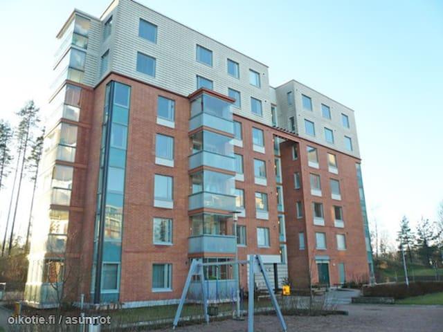 Karhunkierros - Vantaa - Apartament