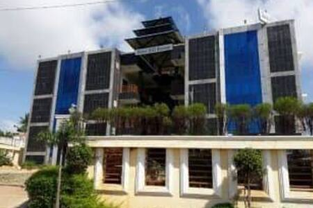 Hotel hill breeze Yelagiri