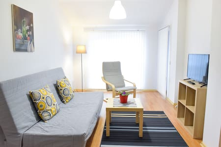 6308 I&D Apartment - The Long One