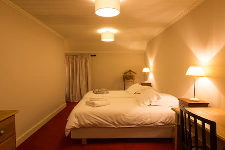 Welcome Elsewhere - double room 4 - Egyéb