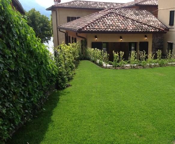Bellagio 6 sleeps cottage - Bellagio - House