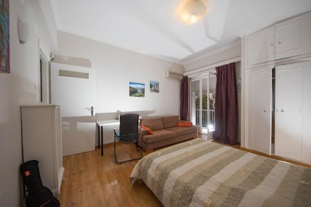 Luxury shared flat, with all comfort - Athina - Obsługiwany apartament