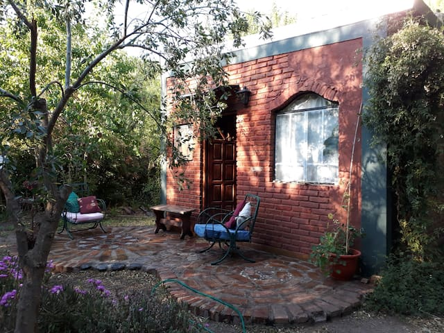 San Marcos Sierras   amplio loft ideal para 2